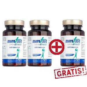 MoroFAST – 1 Dose gratis!